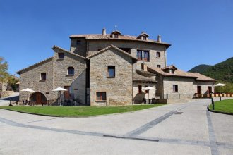 Casas Rurales Pirineo