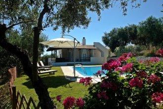 Ammoudi Harmony Villa