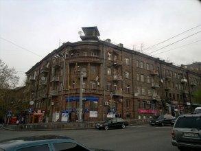 Yerevan-sky