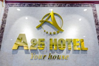 A25 Hotel Doi Can