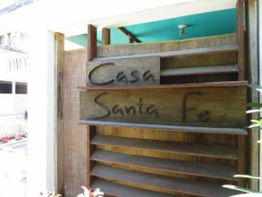 Casa Santa Fe Bed And Breakfast