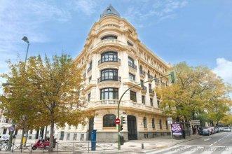 Отель Sardinero Madrid