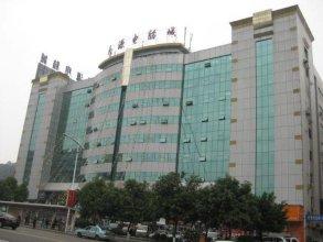 7 Days Inn Dongguan Nancheng Exhibition Center 2nd Branch