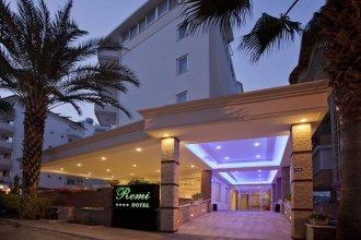 Отель Remi