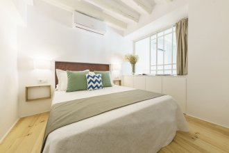Home Club Maestranza Apartments