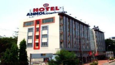 Hotel Anmol Continental