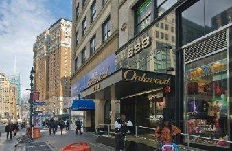Oakwood Sixth Avenue