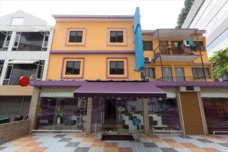 Zen Rooms Off Bukit Bintang