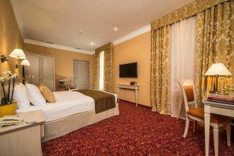 Отель Бальзак