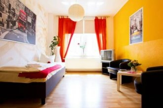 Hotel y Apartments Altstadtperle