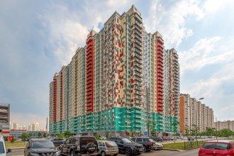 Apartment 483 on Mitinskaya 28 bldg 3