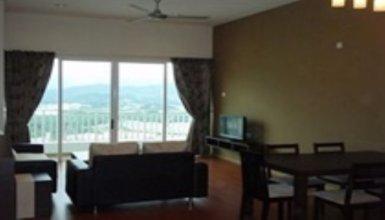 Sabah Apartment @1 Borneo