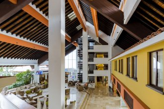 Buenaventura Grand Hotel & Spa - Все включено