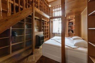 White Nights Hostel