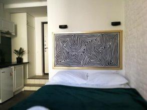 Апарт-Отель Smart Apart Africa