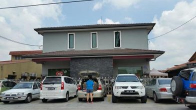 Jinjang Homestay
