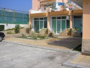Family Hotel Santorini