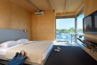 GoodZone Business & Relax Hotel