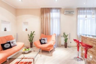 Royal Stay Group Apartments 4