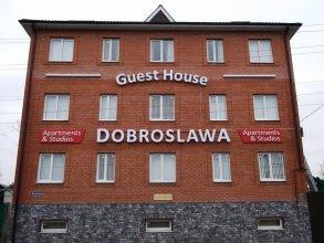 Дом Доброславия