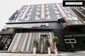 Hotel Nine(9)