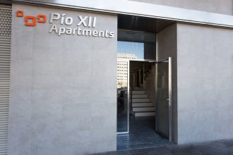 Pio XII Apartments