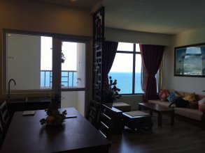 Beautiful Sea View Apartment
