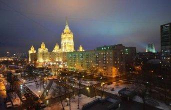 Апартаменты Посуточно на Киевской