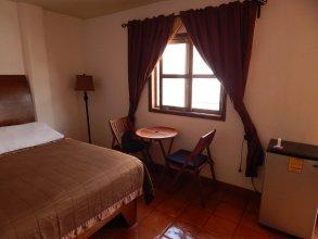 Cabo Cush Hotel