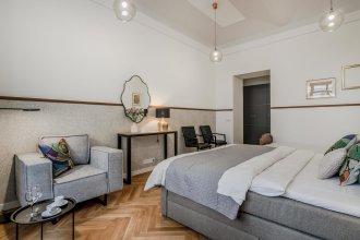 Prague Centre Apartment