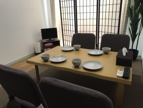 Guest House Zen Hakata Nishijin