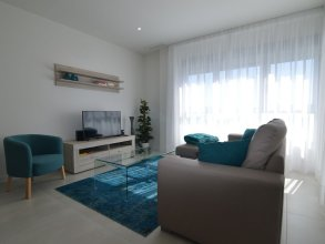 Modern Apartment With Swimming Pool in Orihuela