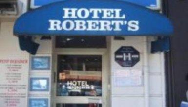 Alan Robert'S Hotel