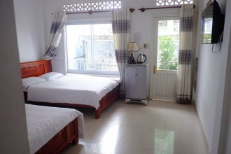 Thu Hien hostel