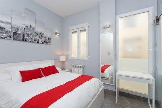 Apartamentos MLR Goya-Salamanca by Allô Housing