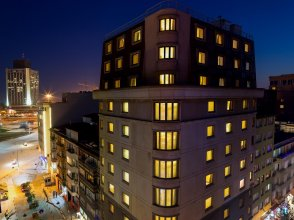 Отель Midtown