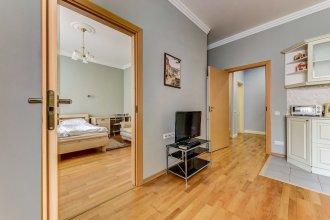 Apartments Marsovo Polye