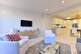 Modern 3BR House in Westminster Near Tate Britain