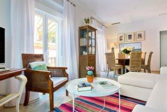 Alfalfa Terrace. Duplex With Amazing Terrace & 3 Bedrooms