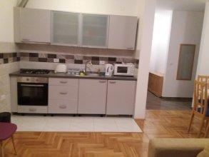 Apartments in Budva