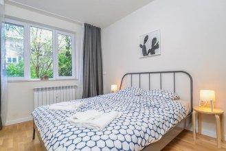 FM Premium 2-BDR Apartment - GORA