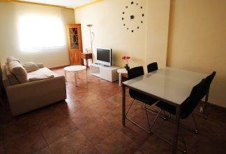 Vivaldi - Apartamento para 6 personas