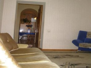 Меблированные комнаты Парк 1812