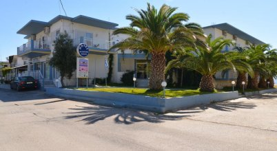 Olympion Beach Hotel
