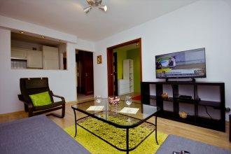 Accommodo Apartament Emilii Plater