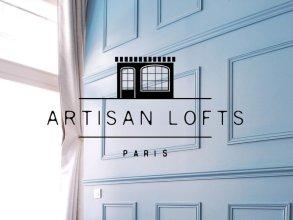 Artisan Lofts Near Marais