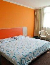 Motel 168 Qixin Road Inn