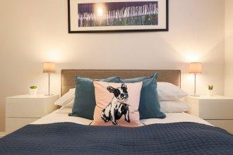2 Bedroom Apartment in Borough