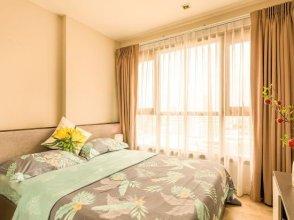 Romantic Pattaya 31st Fl Apartment