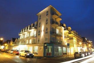 Residenz-Strandhotel